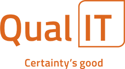 Qual IT logo